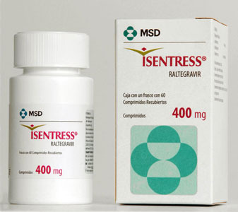 Buy Isentress