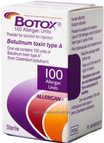 Buy Botox 100iu