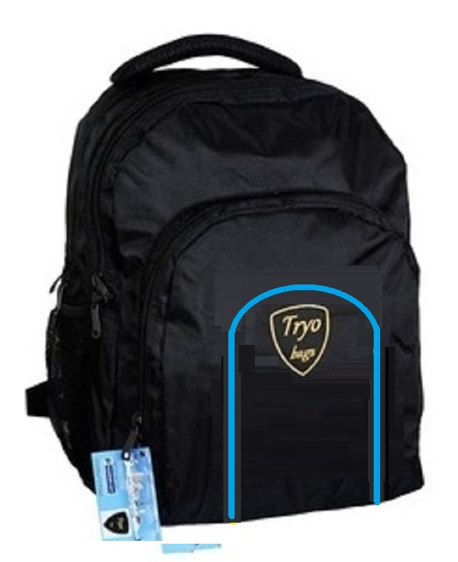 Buy Tryo Laptop Backpack AM1001 Ammuse