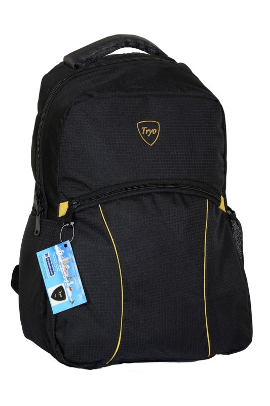 Buy  Tryo Laptop Backpack BL9001 Yelser