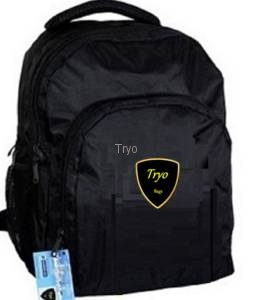 Buy Tryo Laptop Backpack AM1002 Ammuse