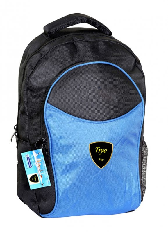 Buy Tryo Laptop Backpack BL9020 Insys