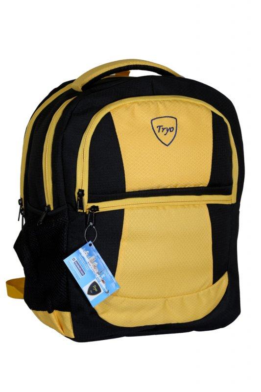 Buy Tryo Laptop Backpack HB2006 Yelmos