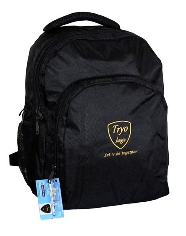 Buy Tryo Laptop Backpack BL9005 Cecilia