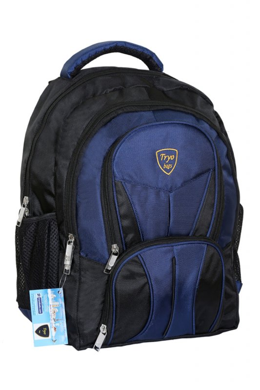 Buy Tryo Laptop Backpack BL9004 Supremo