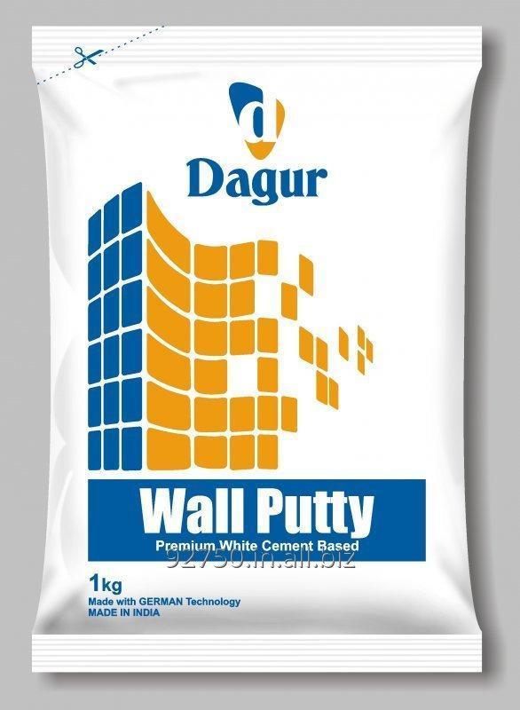 Buy Dagur wallskim wall putty