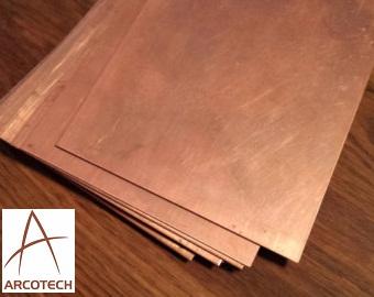 Buy Copper Sheet/ Foil/ Coil