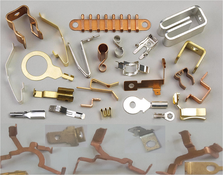 Buy Stamped Components