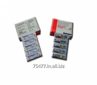 Buy Pancuronium Bromide Injection