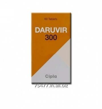 Buy Daruvir - Darunavir 300mg Tablets