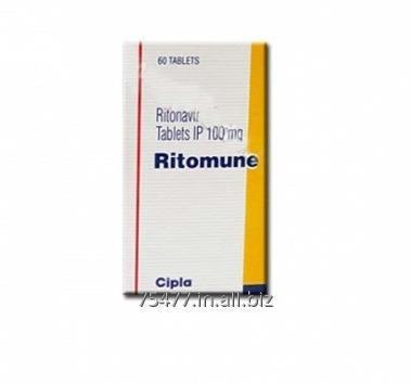 Buy Ritomune - Ritonavir Tablets