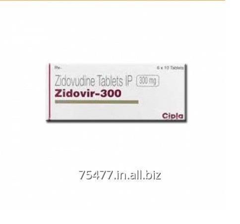 Buy Zidovir - Zidovudine