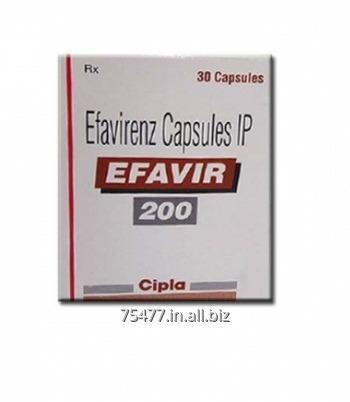Buy Efavir - Efavirenz Capsules