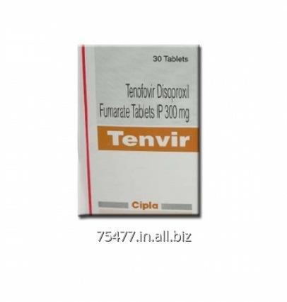 Buy Tenvir Tenofovir fumarate Tablets