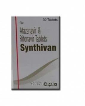 Buy Synthivan - Atazanavir/Ritonavir Tablets