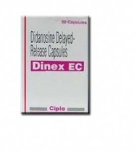 Buy Dinex EC - Didanosine