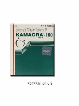Buy Kamagra 100 mg Tablets