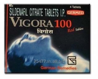 Buy Vigora 100 Tablets