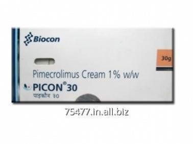 Buy Pimecrolimus Cream Picon 30