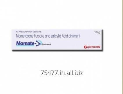 Buy Allergy Medication- Mometasone cream