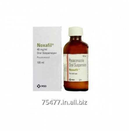 Buy Noxafil Posaconazole Oral Suspension
