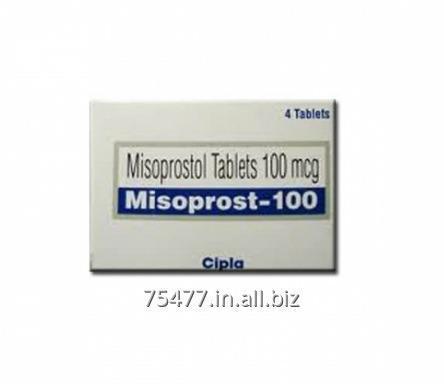 Buy Misoprostol Tablets Misoprost