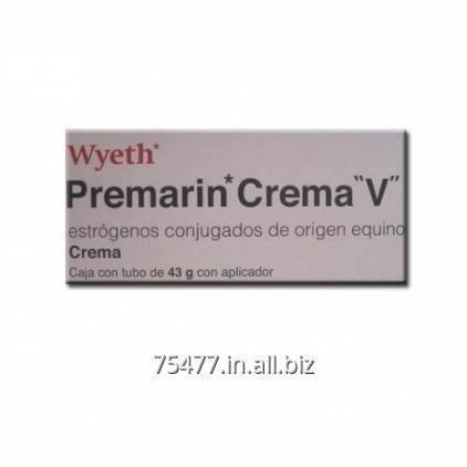 Buy Premarin Vaginal Cream (Conjugated Estrogens)