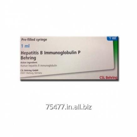 Buy Immunoglobulin P