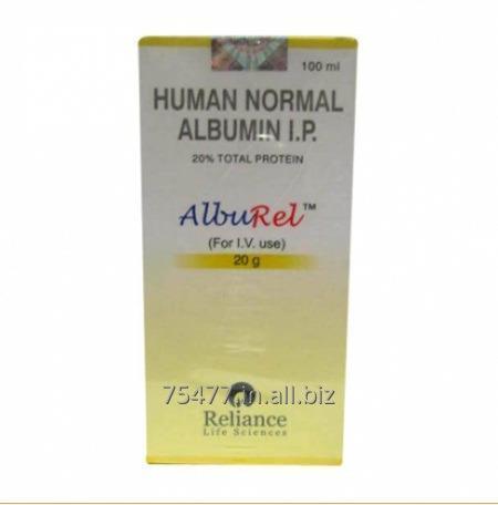 Buy Human Serum Albumin 20