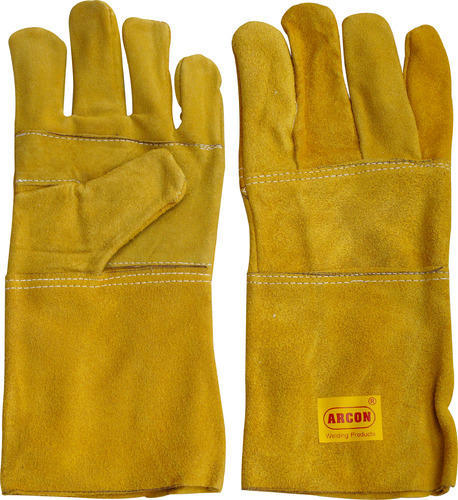Buy Leather Hand Gloves