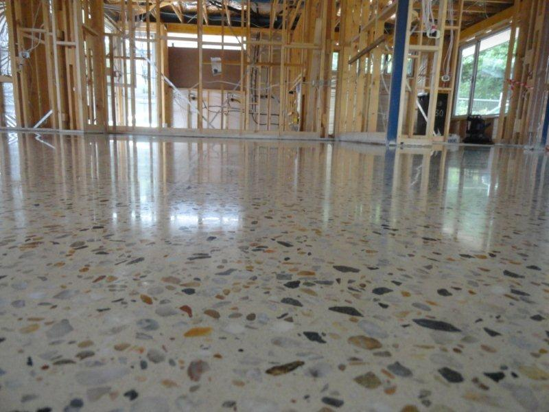 Buy Polished concrete