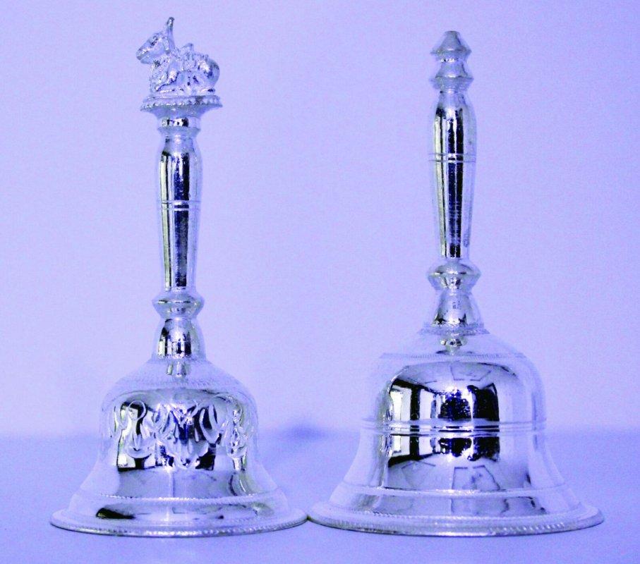 Buy Silver Bell