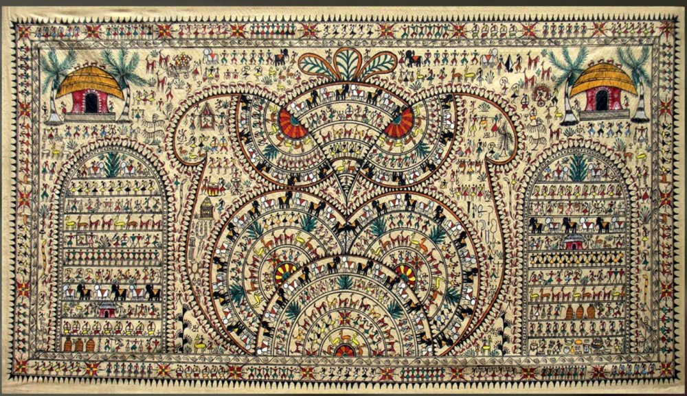 Buy Prakriti: The Nature-Painting