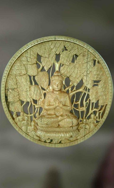 Buy Dharma: The First Sermon