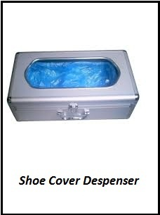 Buy Shoe Cover Dispenser