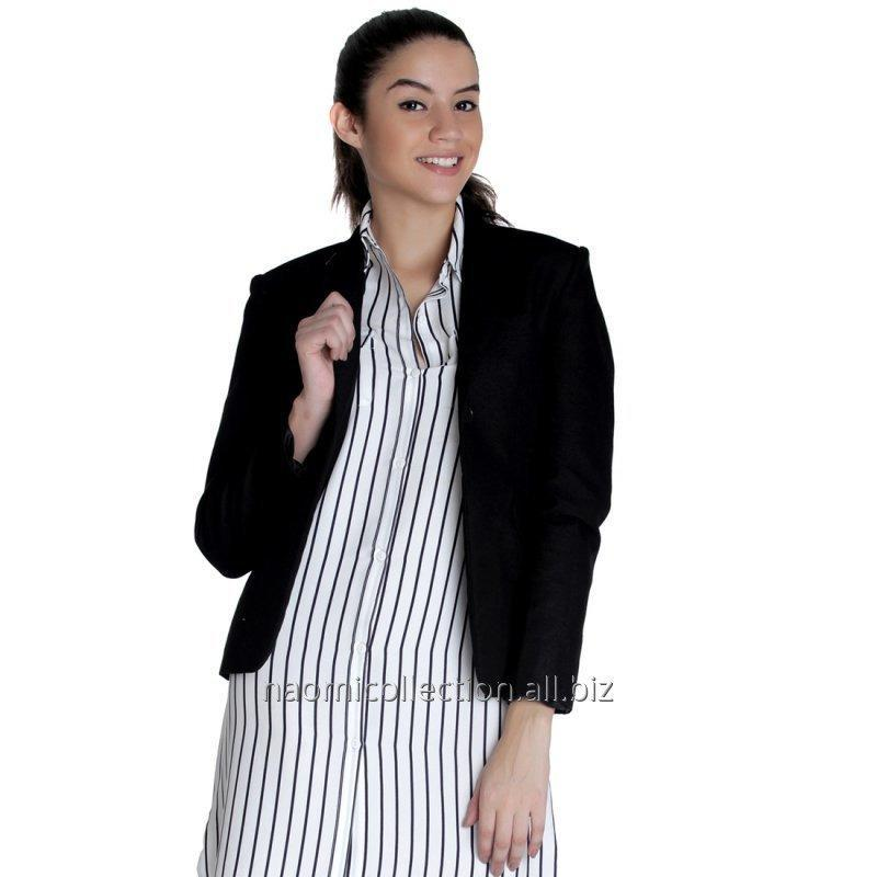 Buy Black Formal Blazer