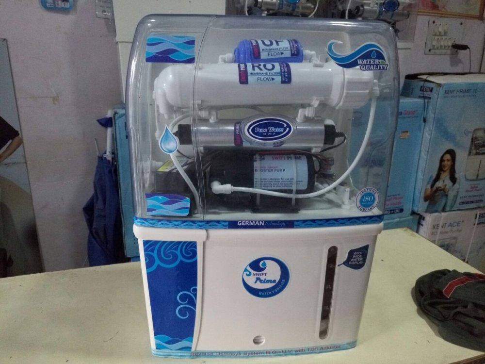 Buy Domestic Ro Machine