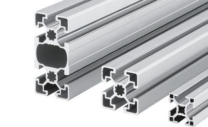 Buy Bosch Rexroth Aluminum Profile