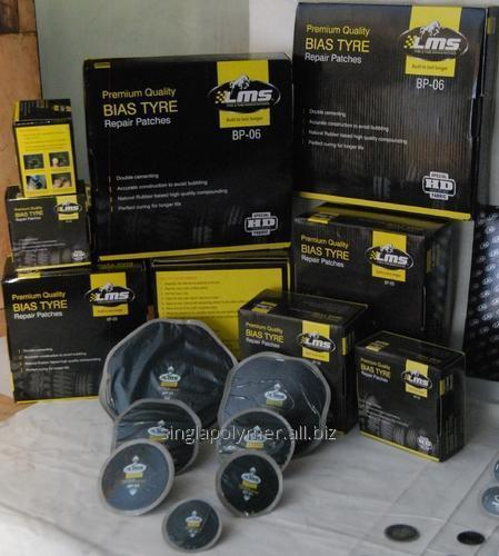 Buy Off Road Tyre Patches