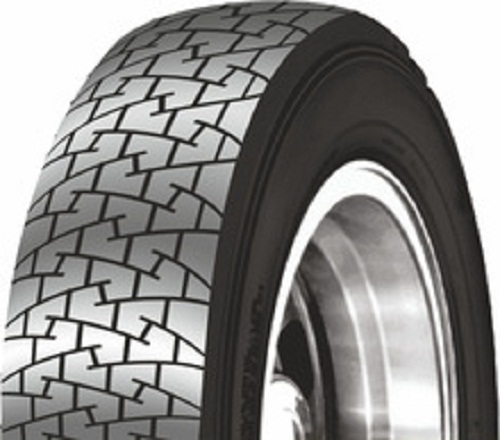 Buy Give new life to old tire with LMS tread rubber