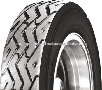 Buy Tire tread rubber manufacture from 20 year