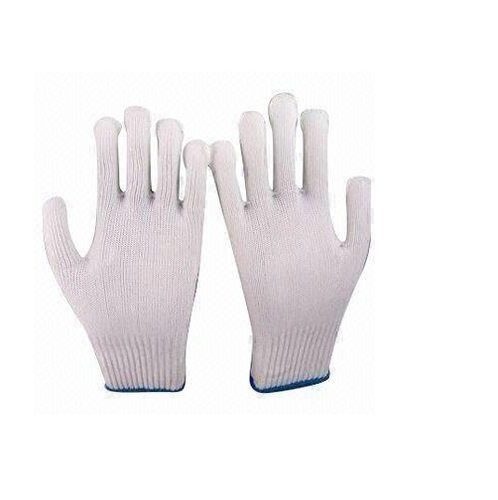 Buy Nylon Knitted Gloves