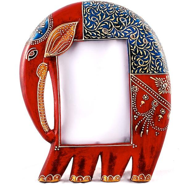 Designer Elephant photo frame ele05