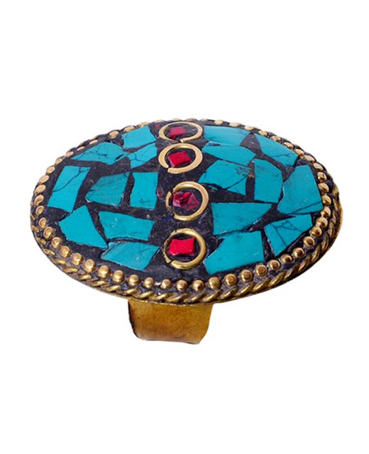 "Buy Vintage Collection Cocktail Ring For Women ""Twilight Fantasy"" (30010)"