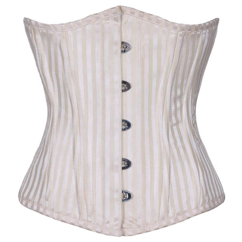 Buy Classy Underbust Corset Curvy Boning Structure