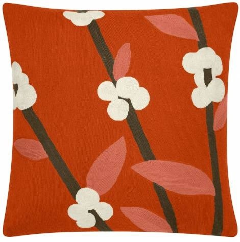 Buy Embroidered Cushion Cover