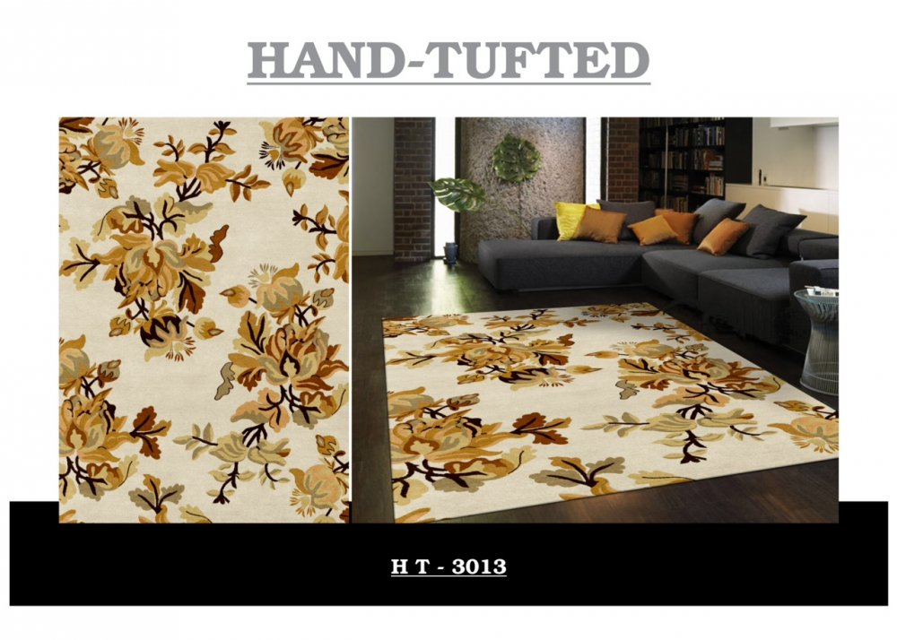 Buy Hand Tufted Rugs