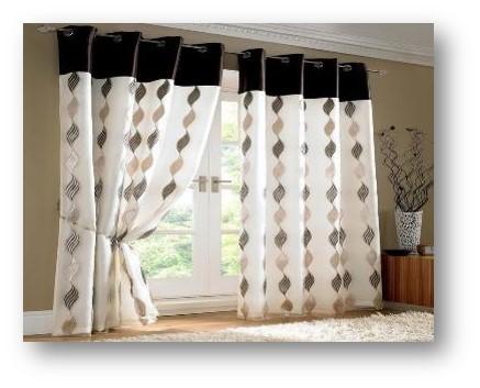 Buy Printed Curtain