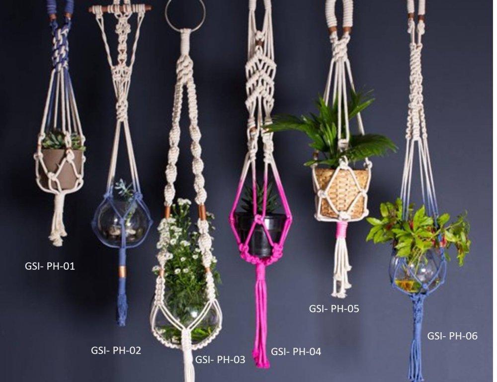 Buy Macrame Plant Hanger