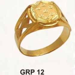 Buy Gents Gold Rings